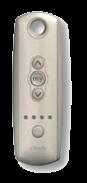 Пульт дистанционного управления электрокарнизом Стандарт